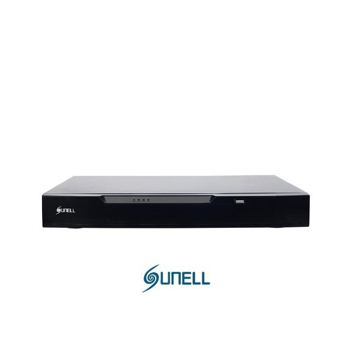 تصویر دستگاه دی وی آر (DVR) سانل مدل SN-ADR3316E2