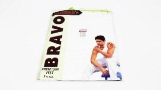 زیر پوش 3 عددی BRAVO کد 500496  