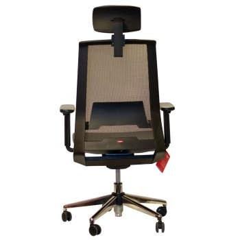 تصویر صندلی اداری نیلپر مدل OCM 850s