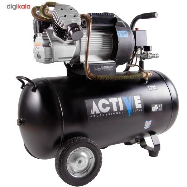 img کمپرسور هوای اکتیو مدل AC1280 Active AC1280 Air Compressor
