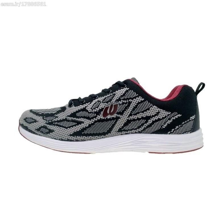 عکس کفش پیاده روی مردانه وردکاپ کد 20019C  کفش-پیاده-روی-مردانه-وردکاپ-کد-20019c