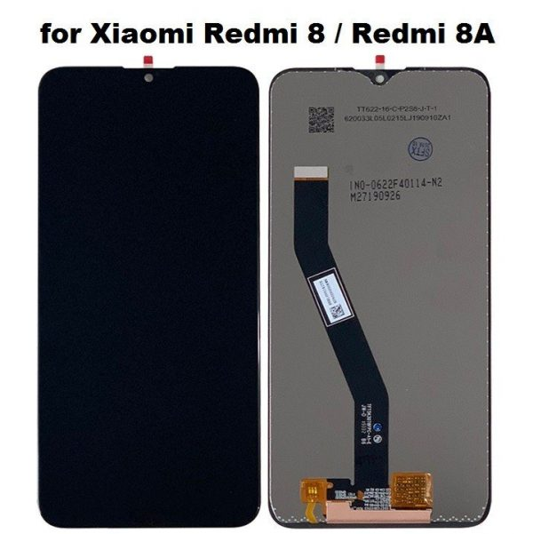 تصویر تاچ ال سی دی شیائومی Xiaomi Redmi 8A LCD Xiaomi Redmi 8A