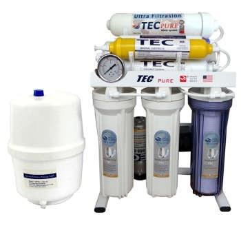 دستگاه تصفیه آب تک مدل RO-UF-T680 |
