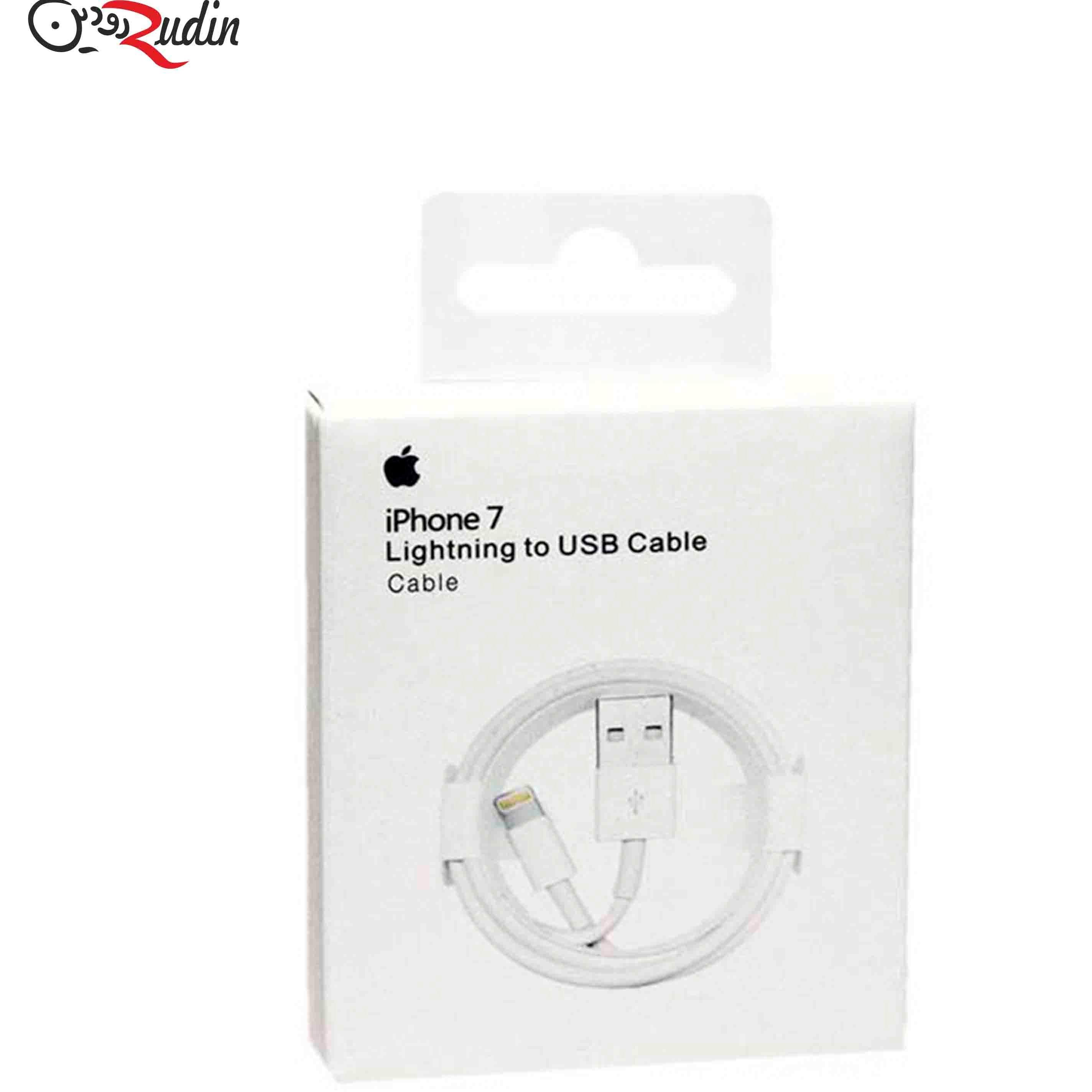 main images کابل شارژ Iphone 7, 7plus