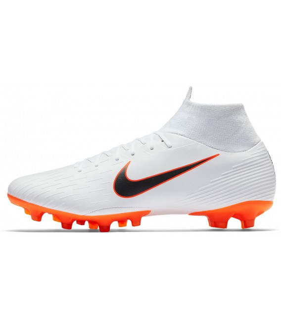 کفش فوتبال نایک مرکوریال Nike Mercurial Superfly 6 Pro AH7367-107
