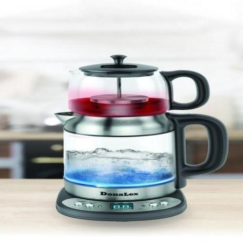 تصویر چای ساز دونالکس مدل DN-185