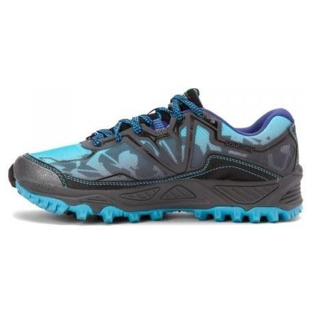 کفش پیاده روی زنانه ساکونی مدل Xodus 6.0
