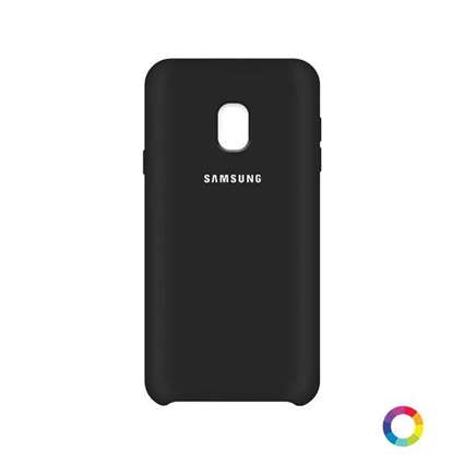 main images کاور سیلیکون Samsung J7 Pro Samsung J7 Pro Silicone Cover