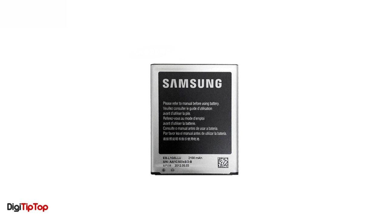 تصویر باتری اورجینال سامسونگ S3 Original Samsung S3 battery