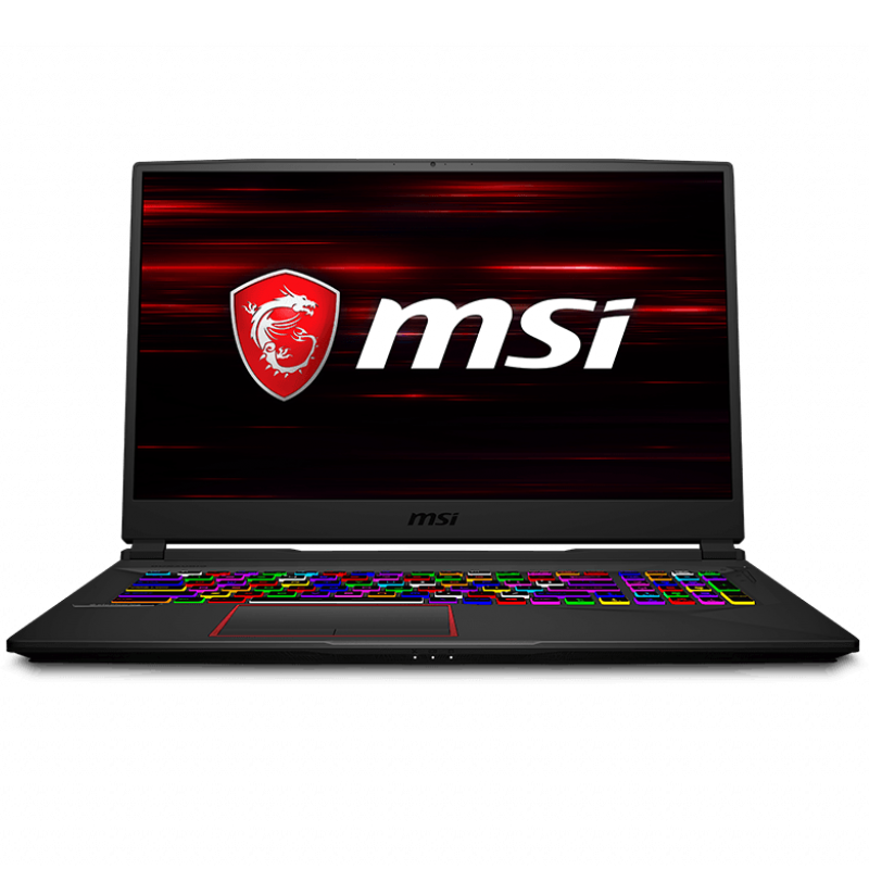 لپ تاپ 17 اینچ ام اس آی GE75 8SF | MSI GE75 8SF | 15 inch | Core i7 | 32GB | 1TB | 8GB