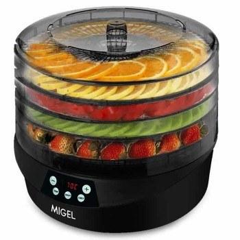 تصویر میوه خشک کن میگل مدل GFD 500