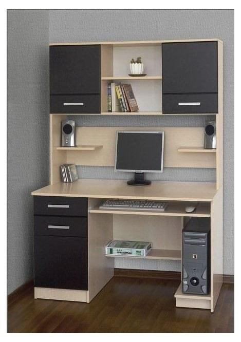 تصویر میز کامپیوتر مدل ۱۱۲۲