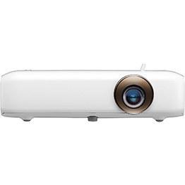 تصویر ویدئو پروژکتور ال جی LG PH550  (جعبه باز) قابل حمل،  550