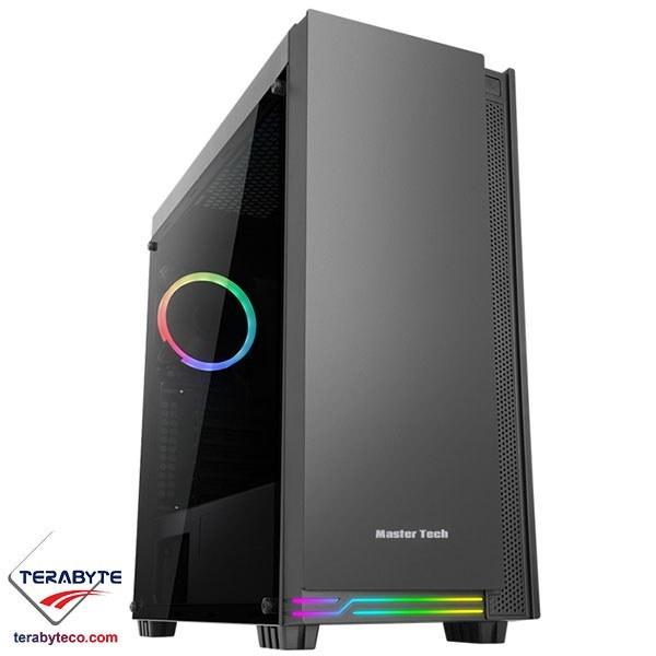 کیس کامپیوتر مسترتک مدل G200