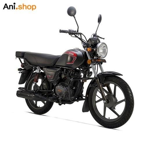 تصویر موتور سیکلت کی وی مدل 150 کد 312