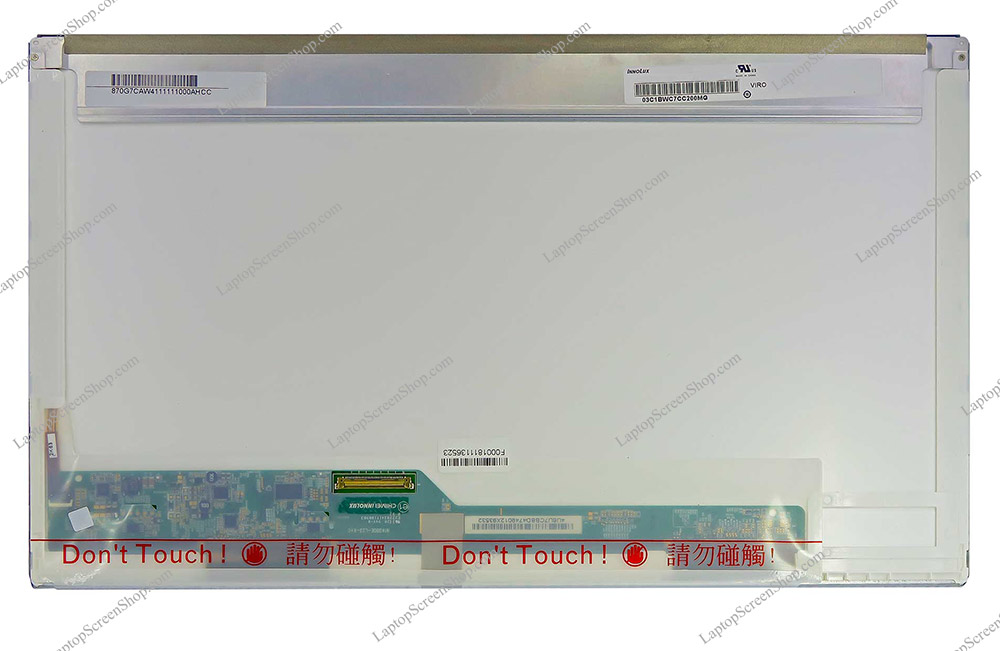 main images ال سی دی لپ تاپ فوجیتسو Fujitsu LifeBook A530