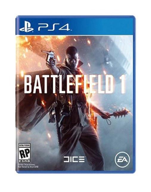 تصویر بازی Battlefield1 مخصوص PS4 Battlefield1 PS4 Game
