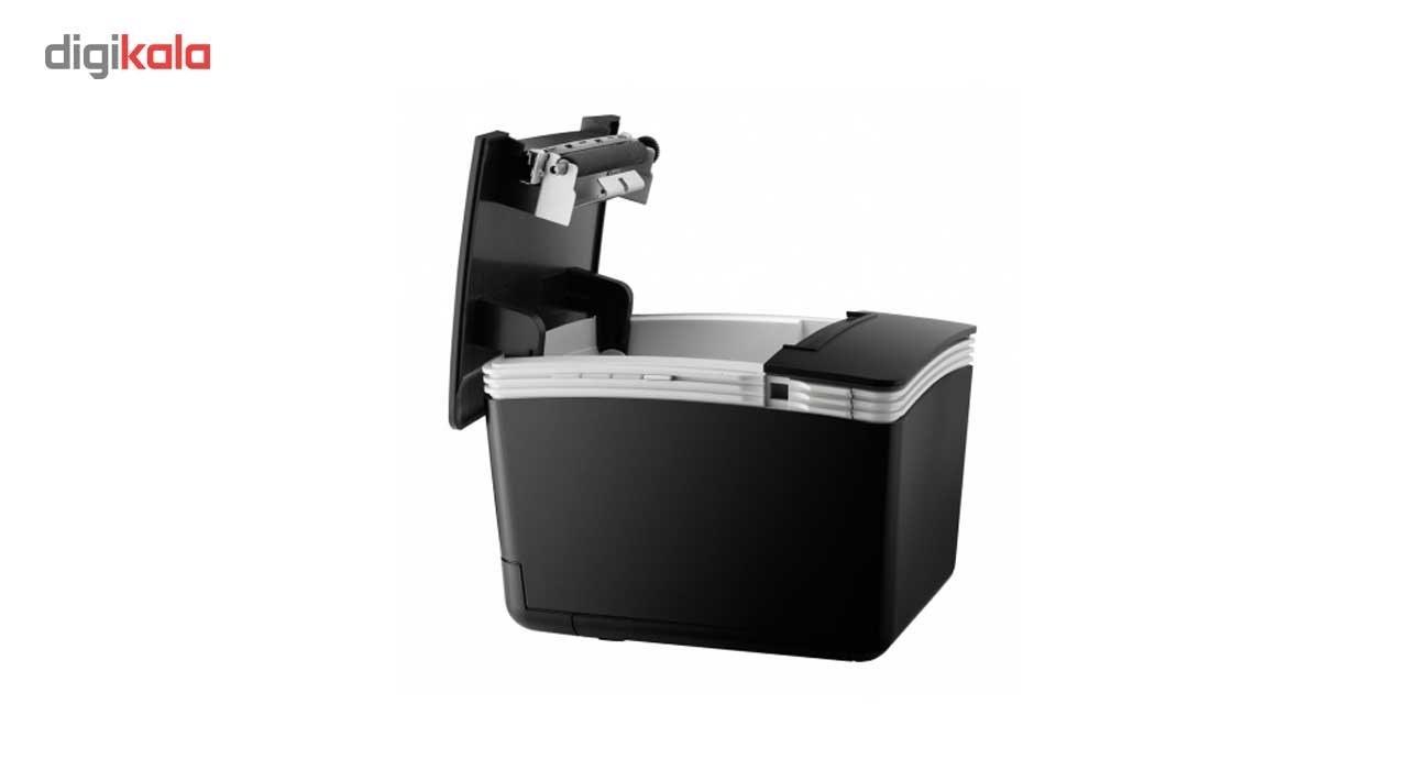 تصویر پرینتر حرارتی تایسو PRP-300 TYSSO PRP-300 Thermal Printer