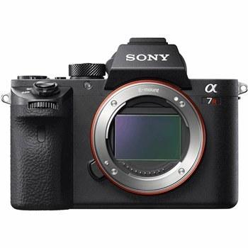 عکس دوربین دیجیتال بدون آینه سونی مدل A7 II بدون لنز Sony A7 II Mirrorless Digital Camera Body Only دوربین-دیجیتال-بدون-اینه-سونی-مدل-a7-ii-بدون-لنز