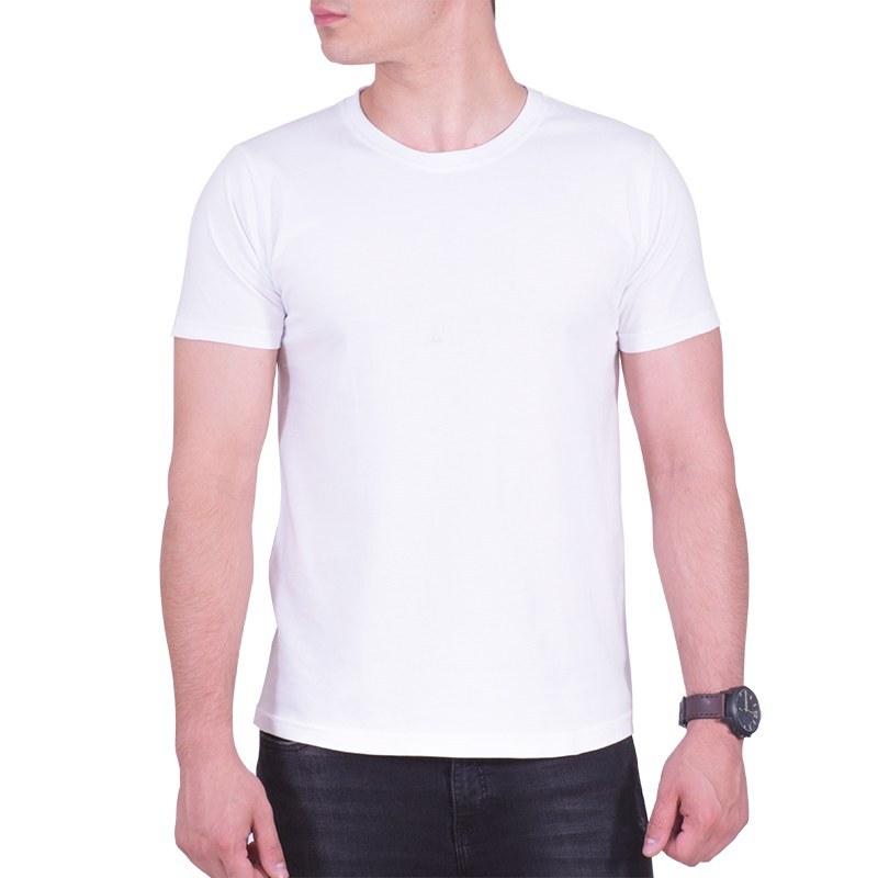 تی شرت تبلیغاتی مردانه