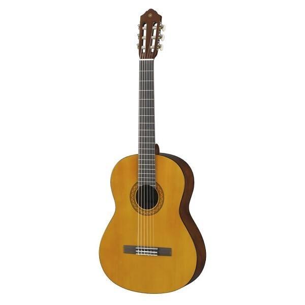 عکس گیتار کلاسیک یاماها مدل سی 40 گیتار یاماها C40 Classical Guitar گیتار-کلاسیک-یاماها-مدل-سی-40