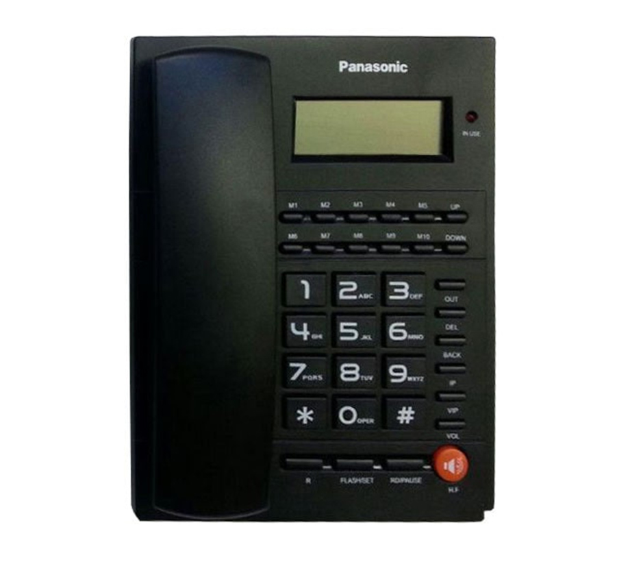تلفن ثابت رومیزی پاناسونیک KX-TSC95CID Panasonic Phone