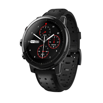 ساعت هوشمند آمازفیت شیائومی مدل Stratos Plus A1619S