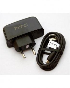 main images شارژر اورجینال موبایل اچ تی سی وان ام 8 HTC One M8 Original Wall Charger