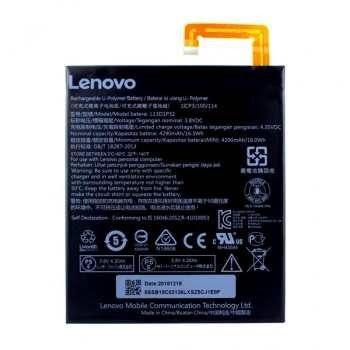عکس باتری تبلت لنوو A8-50 A5500 مدل L13D1P32 ظرفیت 4200 میلی آمپر ساعت Lenovo A8-50 A5500 - L13D1P32 4200mAh Tablet Battery باتری-تبلت-لنوو-a8-50-a5500-مدل-l13d1p32-ظرفیت-4200-میلی-امپر-ساعت