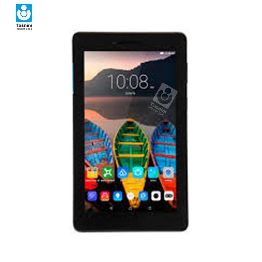 main images مشخصات ، قیمت و خرید تبلت لنوو مدل (TAB E7 16G (3G (TABLET LENOVO TAB E7 16G (3G