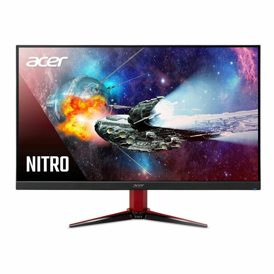 تصویر مانیتور گیمینگ 23.8 اینچ ایسر VG240Y Acer NITRO VG0 VG240Y 23.8 Inch 75Hz FHD IPS Monitor