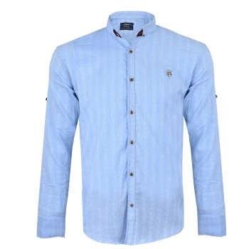 پیراهن مردانه پینتی مدل 98003  