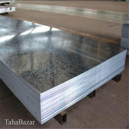 تصویر ورق روغنی ۱.۵فولاد مبارکه ۱۲۵۰ رول ST12