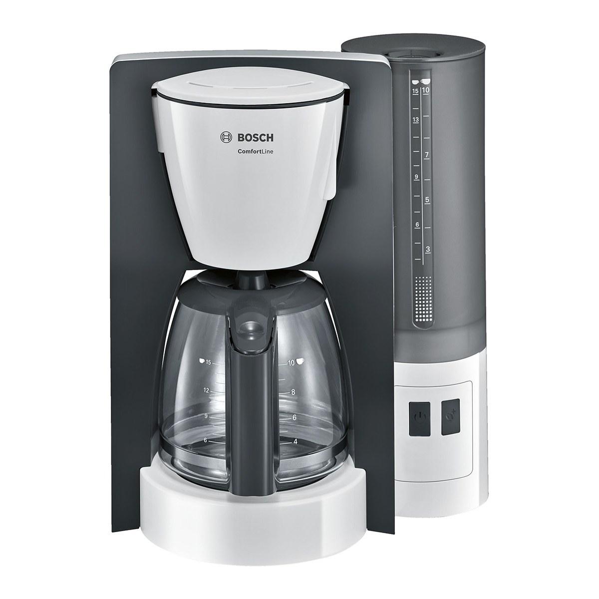 تصویر قهوه ساز COMFORTLINE بوش مدل TKA6A041 TAT6A004