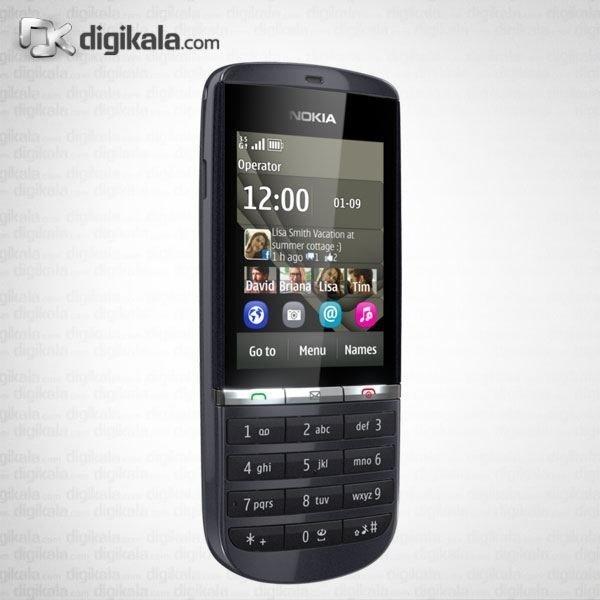 img گوشي موبايل نوکيا آشا 300 Nokia Asha 300