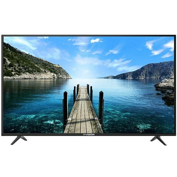 تصویر تلویزیون ال ای دی ایکس ویژن مدل 43XK580 تلویزیون ال ای دی ایکس ویژن مدل 43XK580 سایز ۴۳ اینچ