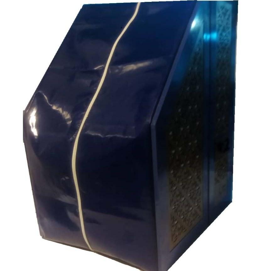 تصویر دستگاه لاغری اتاق سونای بخار