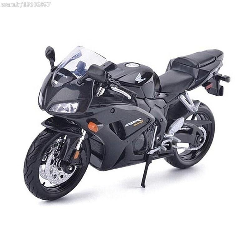 ماکت موتور سیکلت هوندا سی بی آر 1000 آر آر  