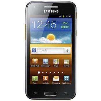 عکس گوشي موبايل سامسونگ گالاکسي بيم Galaxy Beam 8GB گوشی-موبایل-سامسونگ-گالاکسی-بیم