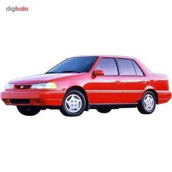 خودرو هیوندای Excel دنده ای سال 1993