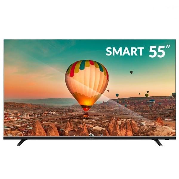 تلویزیون ال ای دی هوشمند دوو ۵۵اینچ مدل DSL-55K5310U