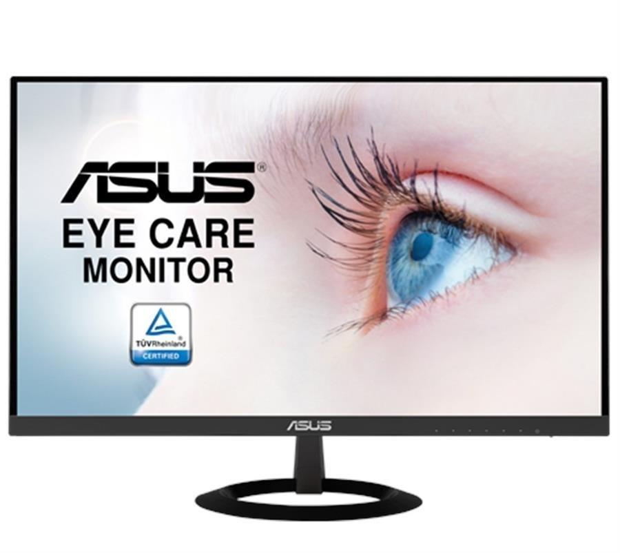 تصویر مانیتور LED  ایسوس Asus Full HD LED Monitor VZ279HE-W 27Inch
