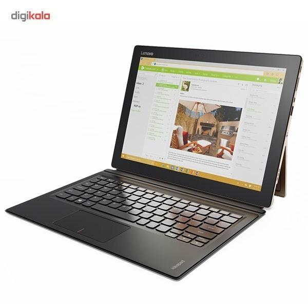 عکس تبلت لنوو مدل Ideapad MIIX 700 80QL0020US-ظرفیت 256 گیگابایت Lenovo Ideapad MIIX 700 80QL0020US Tablet 256GB تبلت-لنوو-مدل-ideapad-miix-700-80ql0020us-ظرفیت-256-گیگابایت 18