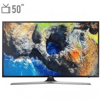 تلویزیون ال ای دی هوشمند سامسونگ مدل ۵۰MU7980 سایز ۵۰ اینچ | Samsung 50MU7980 Smart LED TV 50 Inch