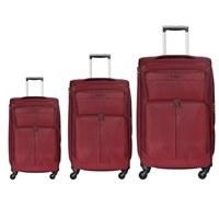 مجموعه سه عددی چمدان تورنتو کد 185