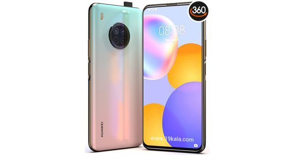 تصویر گوشی هوآوی Y9a   حافظه 128 رم 6 گیگابایت Huawei Y9a 128/6 GB