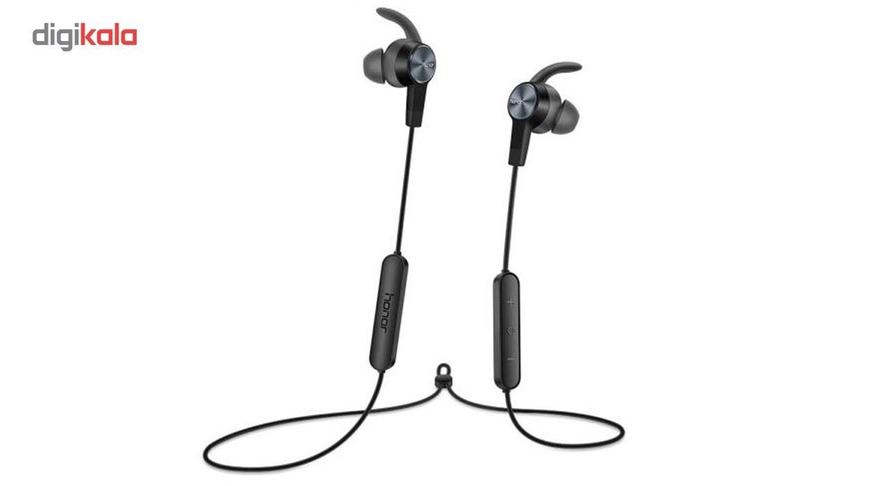 img هدفون بی سیم هوآوی مدل Honor AM61 Huawei Honor AM61 Wireless Headphones