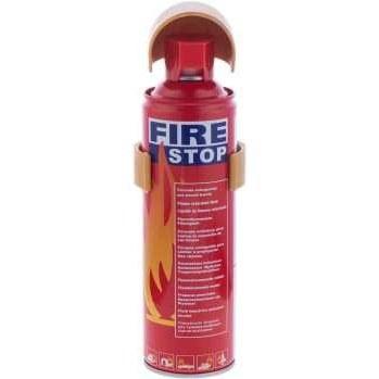 اسپری ضد حریق اف وان مدل F1-23 حجم 500 میلی لیتر                            F1 F1-23 Fire Stop Safety Equipment 500ml |