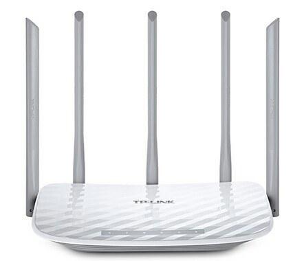 تصویر TP-Link Archer C60 AC1350 Wireless Dual Band Router TP-Link Archer C60 AC1350 Wireless Dual Band Router