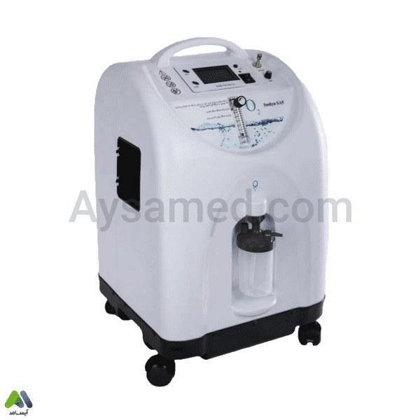 تصویر اکسیژن ساز 10 لیتری سوشیا SOSHYA SA10
